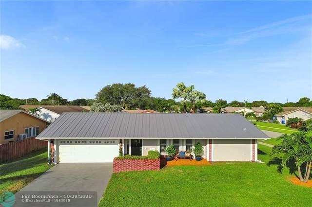 1219 SW 26th Ave, Deerfield Beach, FL 33442 (#F10256044) :: Dalton Wade