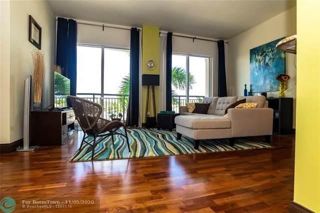 2617 NE 14th Ave #305, Wilton Manors, FL 33334 (#F10256091) :: Posh Properties