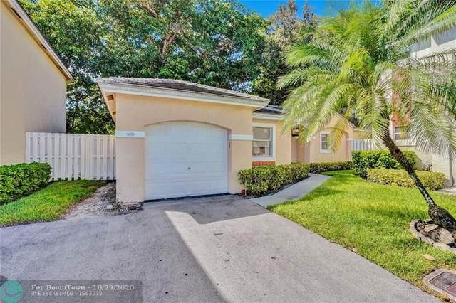 9879 NW 2nd St, Plantation, FL 33324 (MLS #F10256101) :: United Realty Group