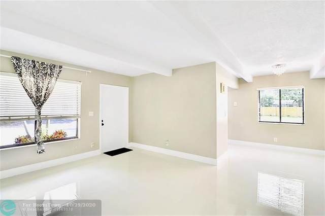 1065 S Flagler Ave #701, Pompano Beach, FL 33060 (MLS #F10256102) :: Berkshire Hathaway HomeServices EWM Realty