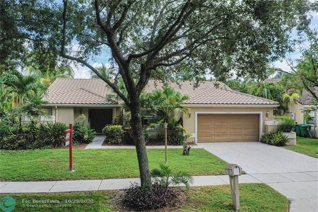 3415 Washington Ln, Cooper City, FL 33026 (MLS #F10256122) :: THE BANNON GROUP at RE/MAX CONSULTANTS REALTY I