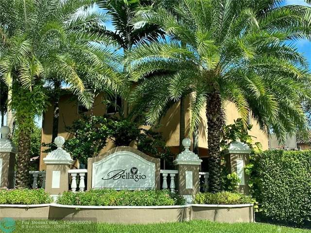 12764 SW 49th Ct #12764, Miramar, FL 33027 (MLS #F10256187) :: THE BANNON GROUP at RE/MAX CONSULTANTS REALTY I