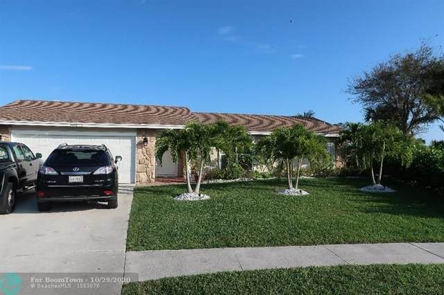 2616 W Carandis Rd, West Palm Beach, FL 33406 (#F10256212) :: Realty One Group ENGAGE