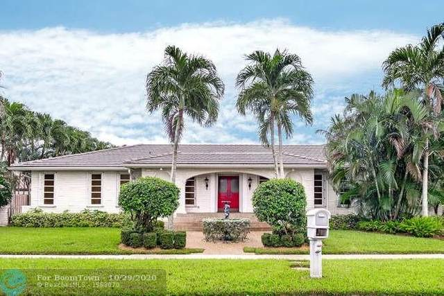 698 SW 15th St, Boca Raton, FL 33486 (#F10256238) :: Realty One Group ENGAGE