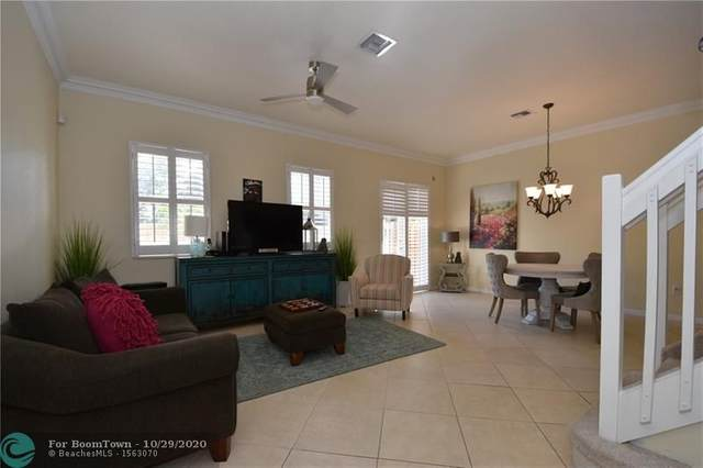 3014 NE 5th Ter #5, Wilton Manors, FL 33334 (MLS #F10256255) :: THE BANNON GROUP at RE/MAX CONSULTANTS REALTY I