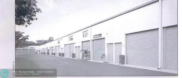 1775 Blount Rd 407, 409, 419, Pompano Beach, FL 33069 (#F10256270) :: Posh Properties