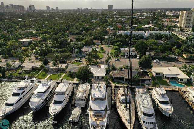802 NE 20th Ave, Fort Lauderdale, FL 33304 (MLS #F10256276) :: The Howland Group