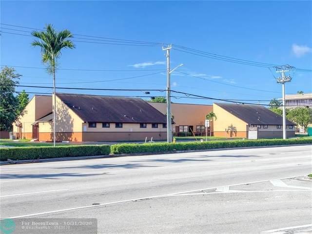 5642 W Atlantic Blvd #2, Margate, FL 33063 (MLS #F10256327) :: United Realty Group