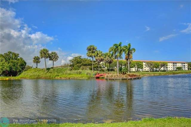 1704 Andros Isle E2, Coconut Creek, FL 33066 (MLS #F10256341) :: Berkshire Hathaway HomeServices EWM Realty