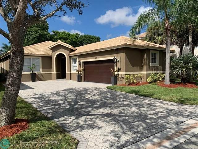 5174 NW 122nd Ave, Coral Springs, FL 33076 (MLS #F10256361) :: United Realty Group