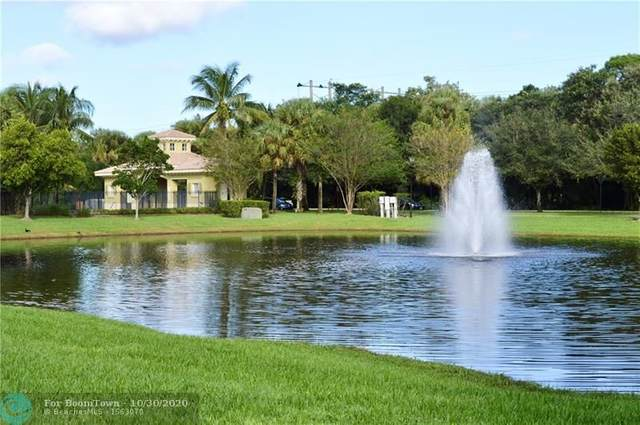 3907 Passion Flower Rd #3907, Coconut Creek, FL 33073 (MLS #F10256366) :: United Realty Group
