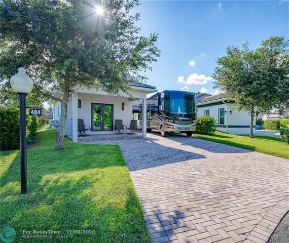 484 S Cortez Dr, Margate, FL 33068 (#F10256410) :: DO Homes Group