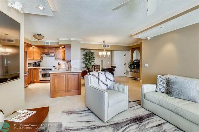 651 Okeechobee Blvd #509, West Palm Beach, FL 33401 (#F10256412) :: Posh Properties