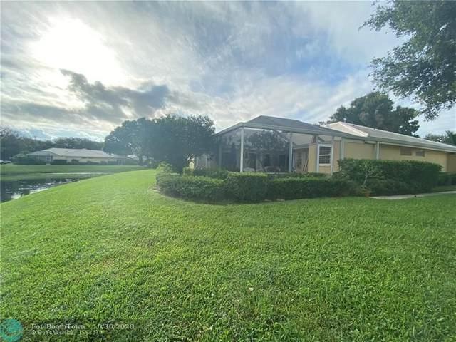 1001 Sun Terrace Court, Palm Beach Gardens, FL 33403 (MLS #F10256462) :: United Realty Group