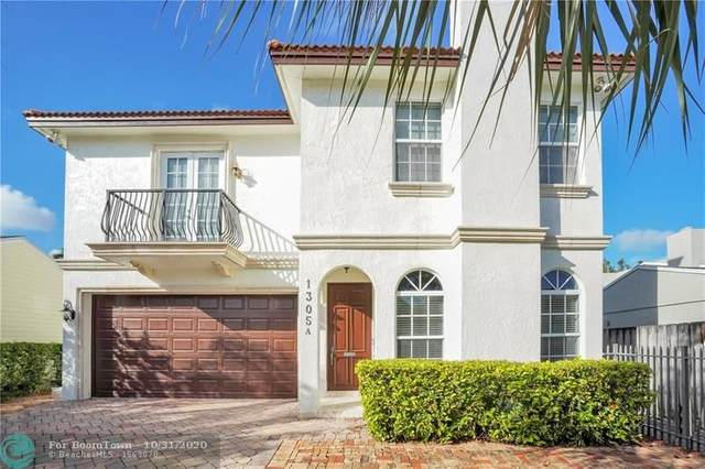 1305 NE 3RD ST A, Fort Lauderdale, FL 33301 (#F10256485) :: The Reynolds Team/ONE Sotheby's International Realty