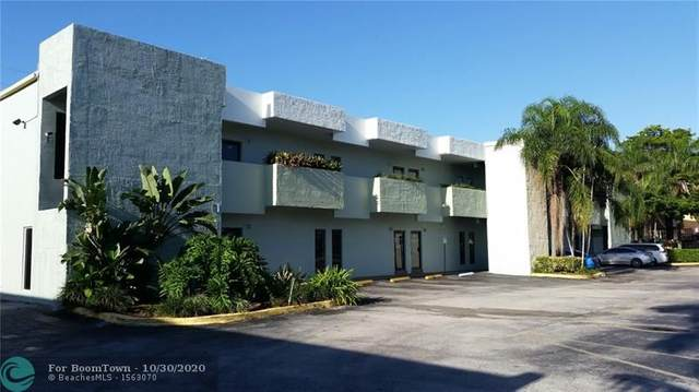 120 E Oakland Park Blvd., Wilton Manors, FL 33334 (MLS #F10256486) :: Patty Accorto Team