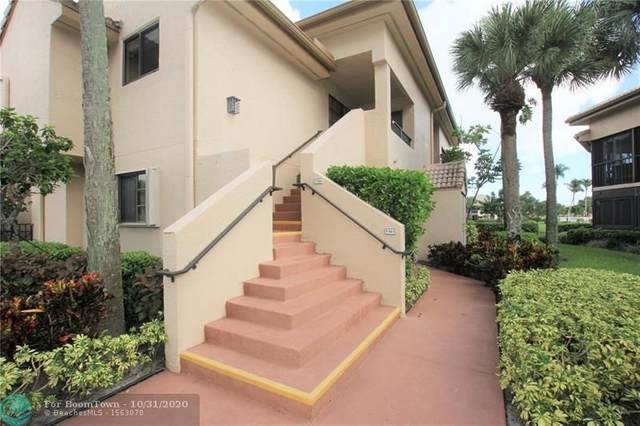 15799 Loch Maree Lane #5306, Delray Beach, FL 33446 (#F10256494) :: Signature International Real Estate