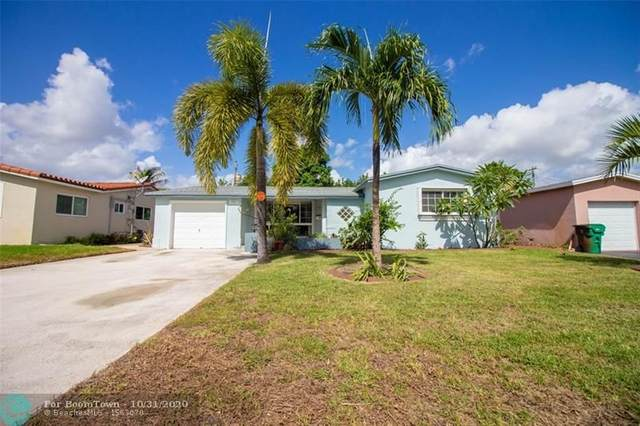 7917 Dilido Blvd, Miramar, FL 33023 (#F10256530) :: The Reynolds Team/ONE Sotheby's International Realty
