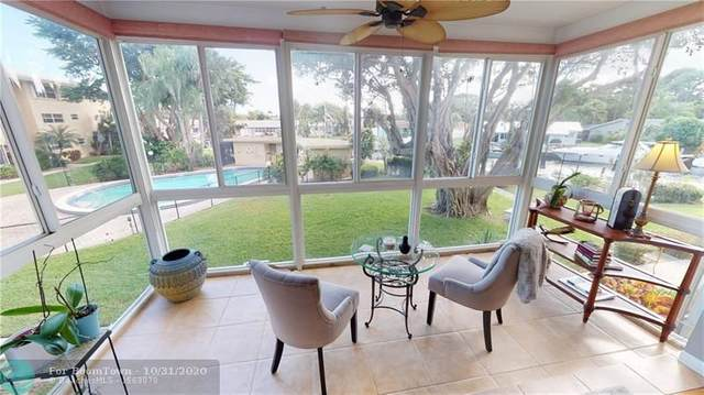 1200 SW 12th St #206, Fort Lauderdale, FL 33315 (MLS #F10256553) :: Berkshire Hathaway HomeServices EWM Realty