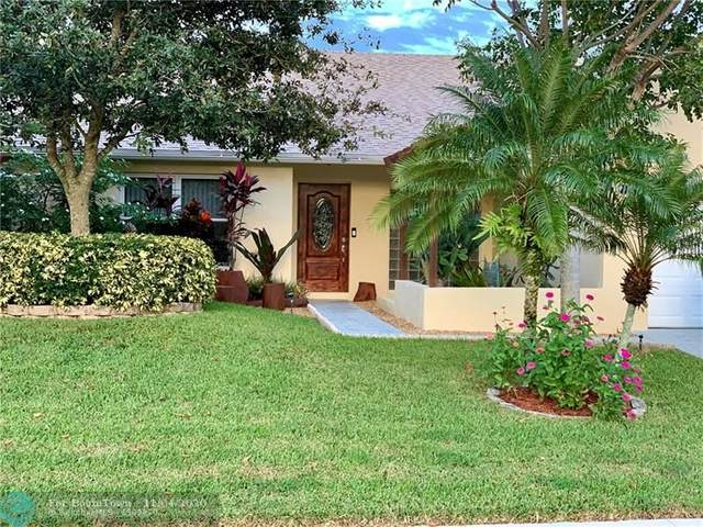 113 Miramar Ave, Royal Palm Beach, FL 33411 (MLS #F10256733) :: Castelli Real Estate Services