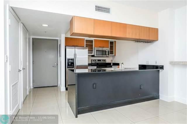 1750 N Bayshore Dr #1611, Miami, FL 33132 (#F10256760) :: Signature International Real Estate