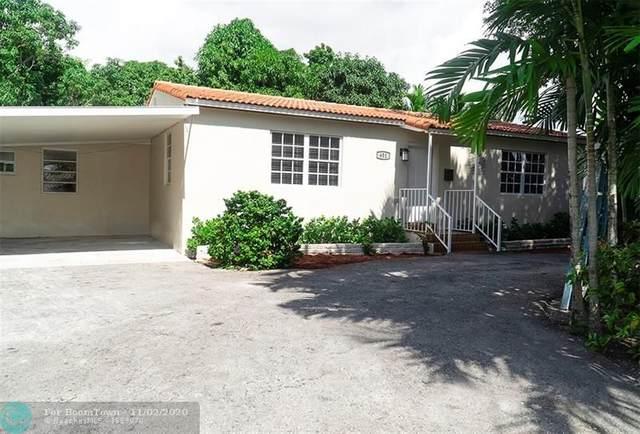 651 Swan Ave, Miami Springs, FL 33166 (MLS #F10256777) :: Castelli Real Estate Services
