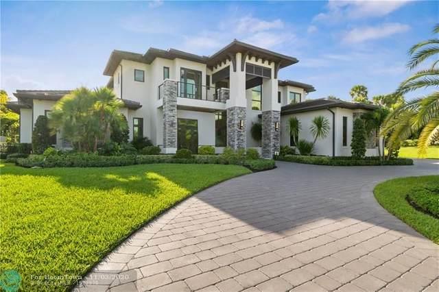 7100 Lemon Grass Dr, Parkland, FL 33076 (#F10256840) :: Signature International Real Estate