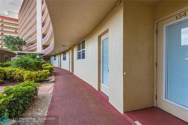 2731 NE 14th Street Cswy #134, Pompano Beach, FL 33062 (#F10256876) :: Posh Properties