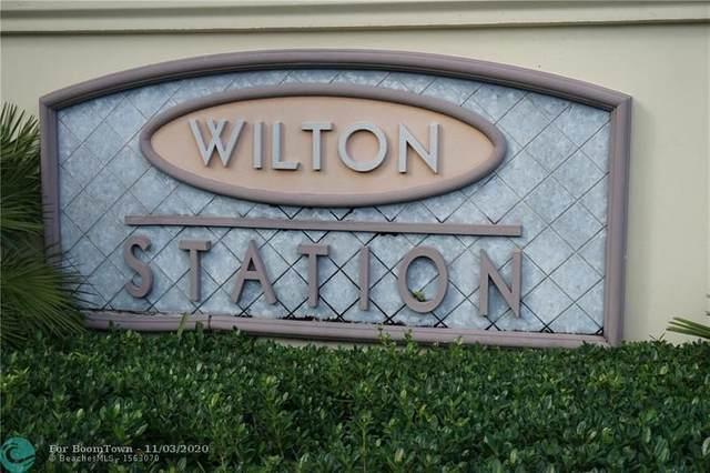 2631 NE 14th Ave #216, Wilton Manors, FL 33334 (#F10256890) :: Posh Properties