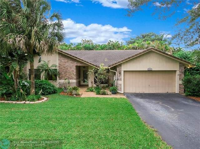 8537 NW 21ST CT, Coral Springs, FL 33071 (MLS #F10256954) :: Berkshire Hathaway HomeServices EWM Realty