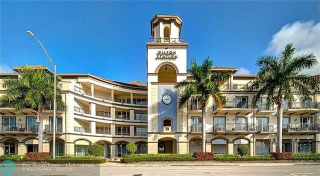 2631 NE 14th Ave #203, Wilton Manors, FL 33334 (#F10257106) :: Posh Properties