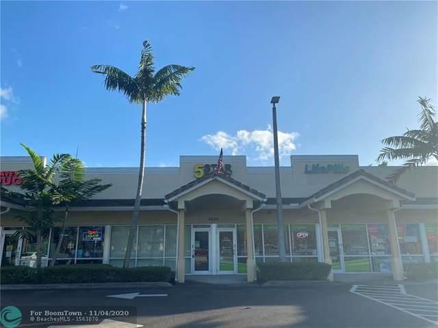 4420 W Hillsboro Blvd, Hillsboro Beach, FL 33073 (#F10257177) :: Posh Properties