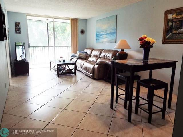 7900 NW 50th St #201, Lauderhill, FL 33351 (MLS #F10257308) :: The Jack Coden Group