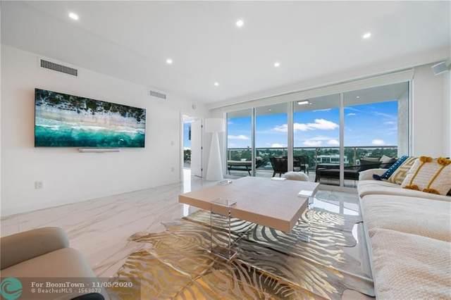 20201 E Country Club Dr #603, Miami, FL 33180 (#F10257338) :: Posh Properties