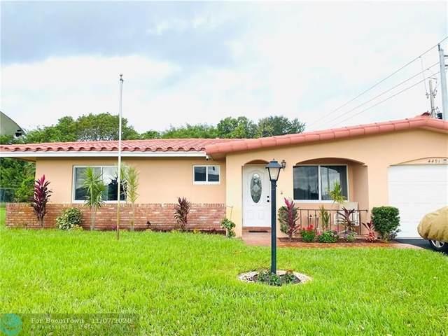 4491 NW 13th Ave, Deerfield Beach, FL 33064 (MLS #F10257407) :: Miami Villa Group