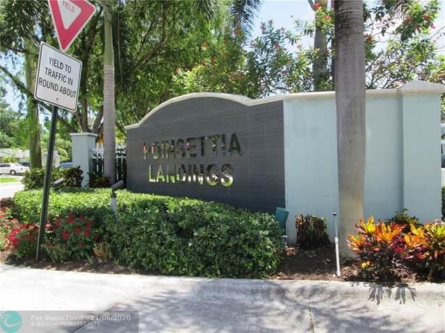 1300 NE 18th St #4, Fort Lauderdale, FL 33305 (MLS #F10257459) :: Berkshire Hathaway HomeServices EWM Realty