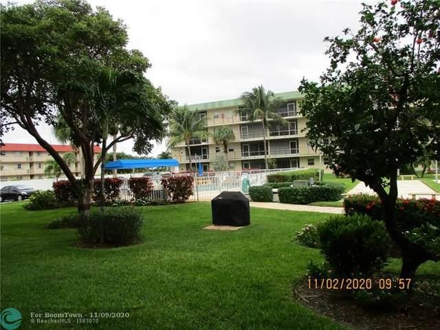 806 SE 7th St #105, Deerfield Beach, FL 33441 (#F10257481) :: Posh Properties