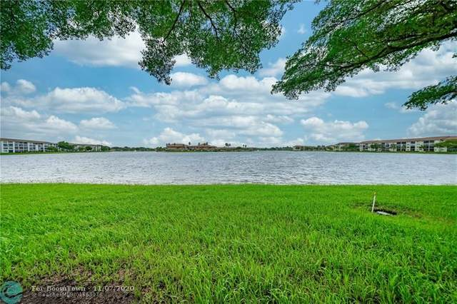 13255 SW 16th Ct K303, Pembroke Pines, FL 33027 (MLS #F10257528) :: Berkshire Hathaway HomeServices EWM Realty