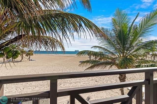 1598 S Ocean Ln 218/219, Fort Lauderdale, FL 33316 (MLS #F10257547) :: Castelli Real Estate Services