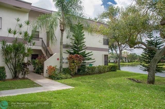 4740 N Carambola Cir N #4740, Coconut Creek, FL 33066 (MLS #F10257651) :: Castelli Real Estate Services
