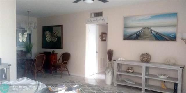 418 S Cypress Rd #129, Pompano Beach, FL 33060 (MLS #F10257702) :: Berkshire Hathaway HomeServices EWM Realty