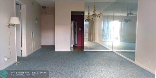350 S Cypress Rd #526, Pompano Beach, FL 33060 (#F10257703) :: Posh Properties