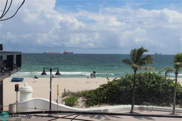 3134 NE 9th St, Fort Lauderdale, FL 33304 (#F10257813) :: Ryan Jennings Group
