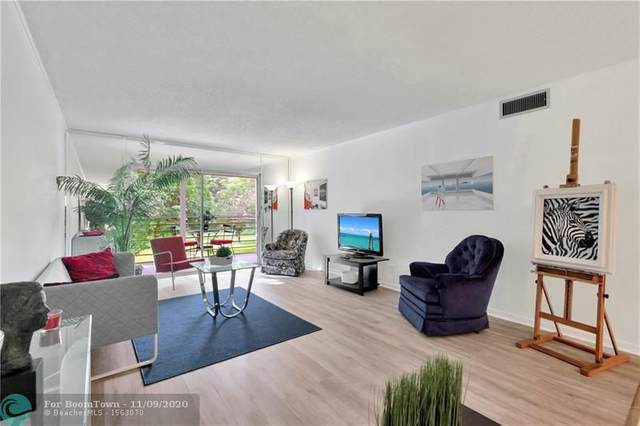 2403 Antigua Cir N2, Coconut Creek, FL 33066 (MLS #F10257821) :: Berkshire Hathaway HomeServices EWM Realty