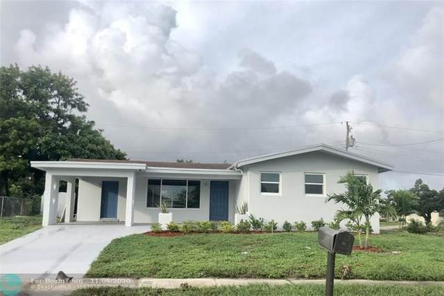 2829 SW 6th St, Fort Lauderdale, FL 33312 (MLS #F10257850) :: THE BANNON GROUP at RE/MAX CONSULTANTS REALTY I