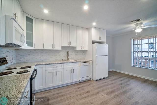 1830 NW 18th Street #203, Delray Beach, FL 33445 (#F10257941) :: Posh Properties