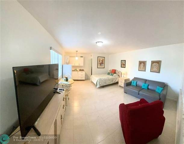 1480 S Ocean Blvd #211, Lauderdale By The Sea, FL 33062 (#F10258099) :: The Power of 2 | Century 21 Tenace Realty