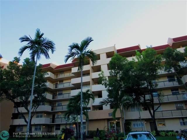 3841 Environ Blvd #329, Lauderhill, FL 33319 (MLS #F10258178) :: Green Realty Properties