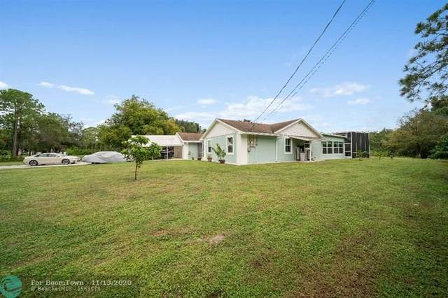 17210 127th Dr, Jupiter, FL 33478 (MLS #F10258335) :: Berkshire Hathaway HomeServices EWM Realty