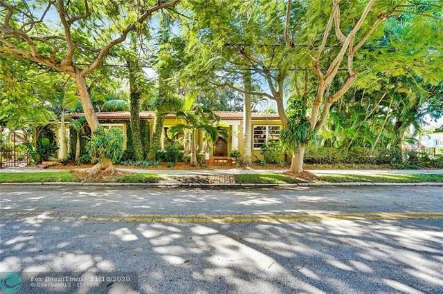 110 N 16th Ave, Hollywood, FL 33020 (#F10258399) :: Realty One Group ENGAGE